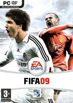 Descargar FIFA 09 [English] por Torrent